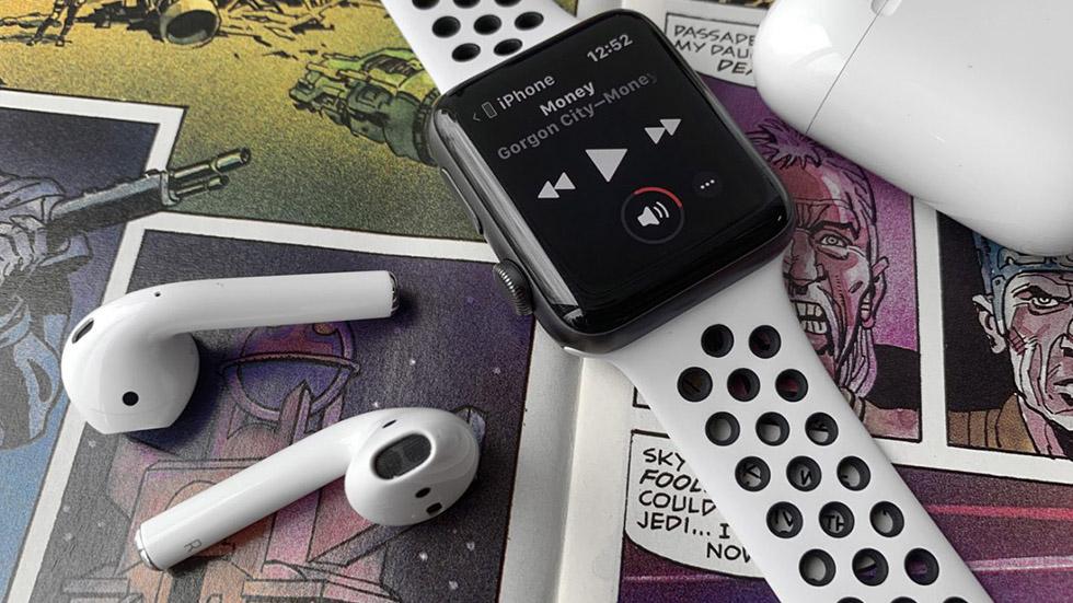 Названо самое трендовое устройство Apple вРоссии загод