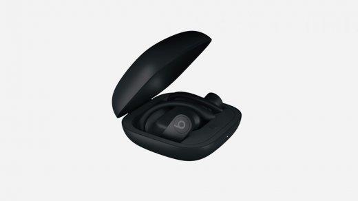 Новые черные беспроводные наушники Apple засветились нафото