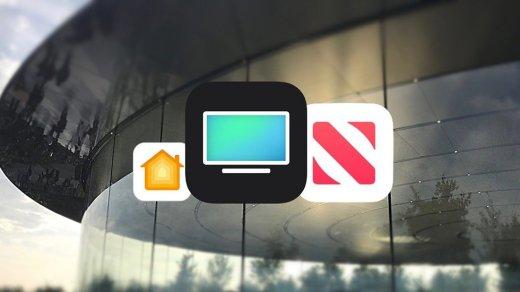 Официально: презентация Apple пройдет 25марта