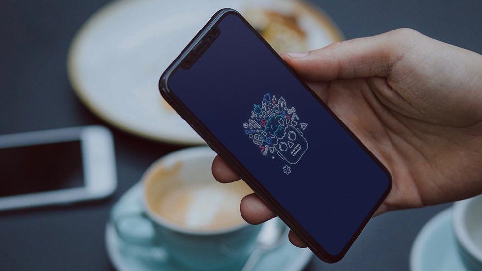 Опубликованы обои для iPhone, iPad и ПК в стиле WWDC 2019 (скачать)