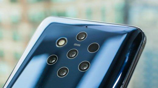 Первые смартфоны со100-мегапиксельными камерами выйдут доконца года