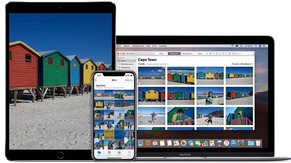 Пользователи массово призвали Apple увеличить объем хранилища iCloud