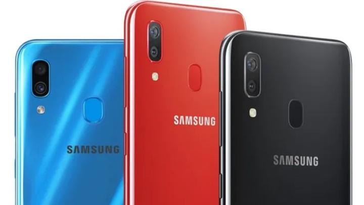 Samsung Galaxy A40 порадует доступностью