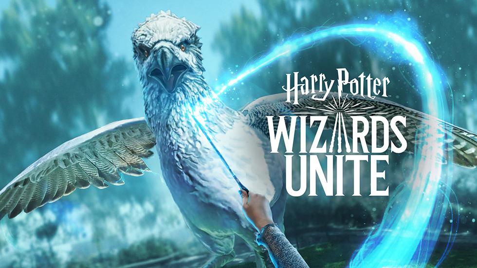 Скоро навсех улицах мира: игра Harry Potter: Wizards Unite вдухе Pokemon Go