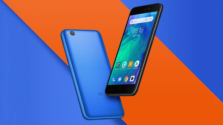 Сверхдешевый Xiaomi Redmi Goвышел вРоссии: обзор, характеристики, цена, где купить