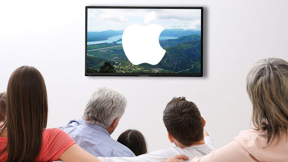 ТВ-сервис Apple задержится доконца года «из-за отсутствия ясности уТима Кука»