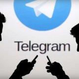 Telegram слёг ненадолго – не подключался и не отправлялись сообщения