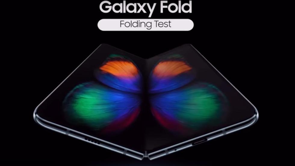 Опровергнут главный минус складного Samsung Galaxy Fold