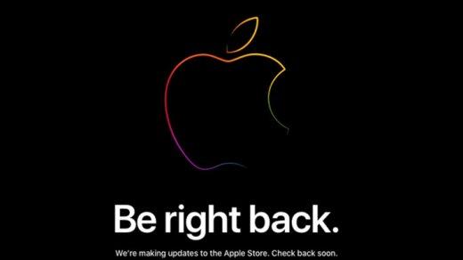 Внезапно: Apple готовит новинки уже сегодня