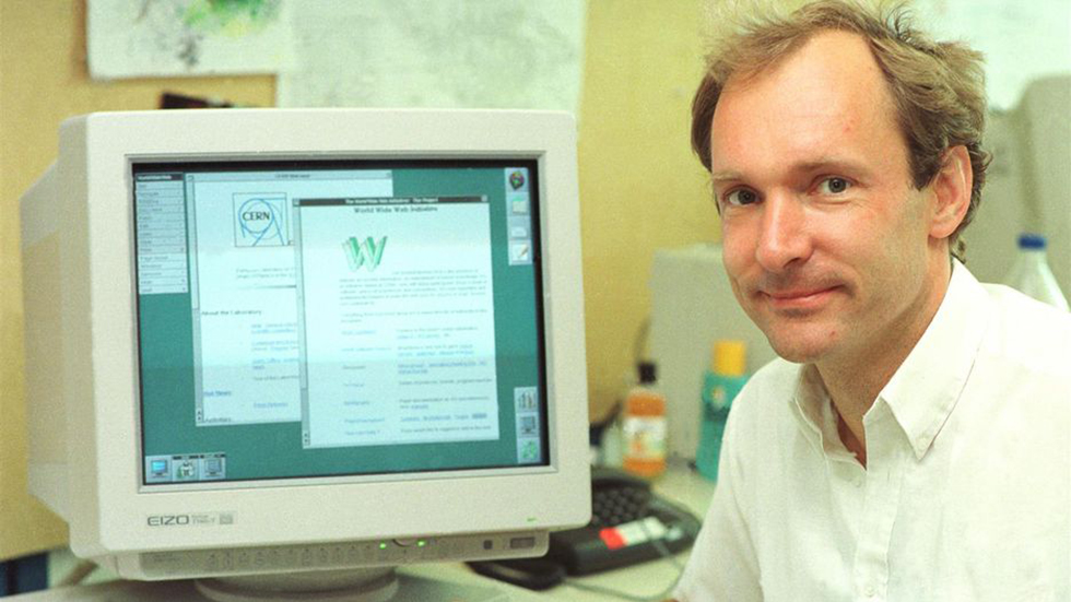 Юбилей WWW: «Всемирной паутине» исполнилось 30лет