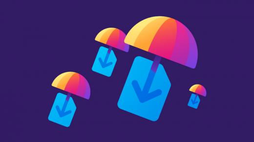 Запущен файлообменник нового поколения Firefox Send