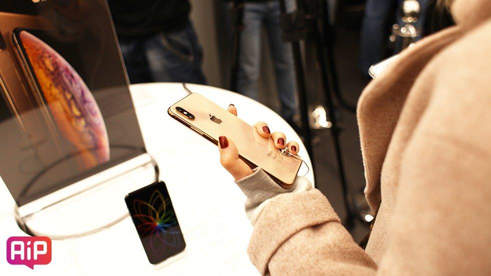 iPhone жив. Смартфоны Apple подорожали, ностали еще популярнее вРоссии