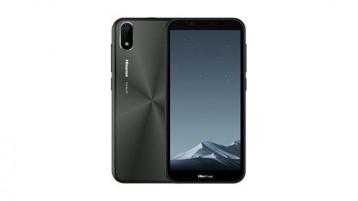 Вышел бюджетный смартфон Hisense F25: обзор, характеристики, цена, где купить