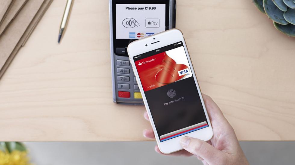 Apple Pay в разы популярнее Google Pay в России