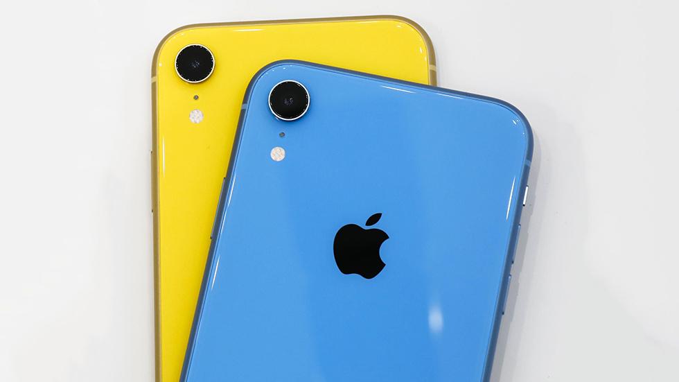 Apple обрушила цены наiPhone XRвИндии. Когда вРоссии? Похоже, что уже