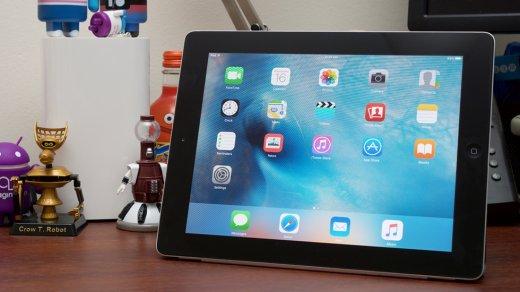 Apple переводит iPad 2в список устаревших устройств