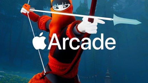 Apple возродит мобильный гейминг. Раскрыты подробности обигровом сервисе Apple Arcade