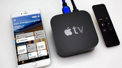 Apple выпустила tvOS 12.2.1: что нового
