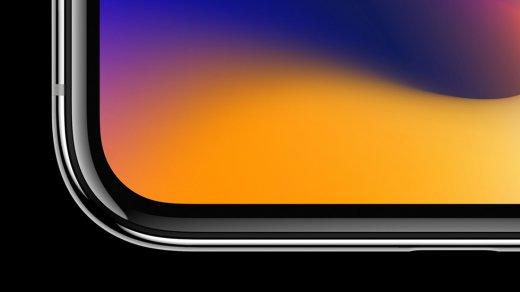 Будущие iPhone получат особые дисплеи
