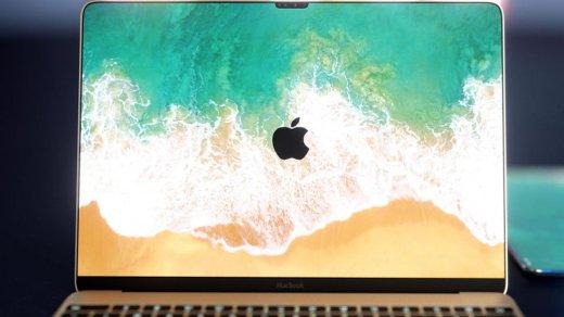 Компьютеры Apple распознают владельцев полицу