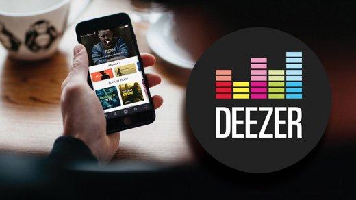 Лайфхаки для поклонников музыки Deezer на iOS