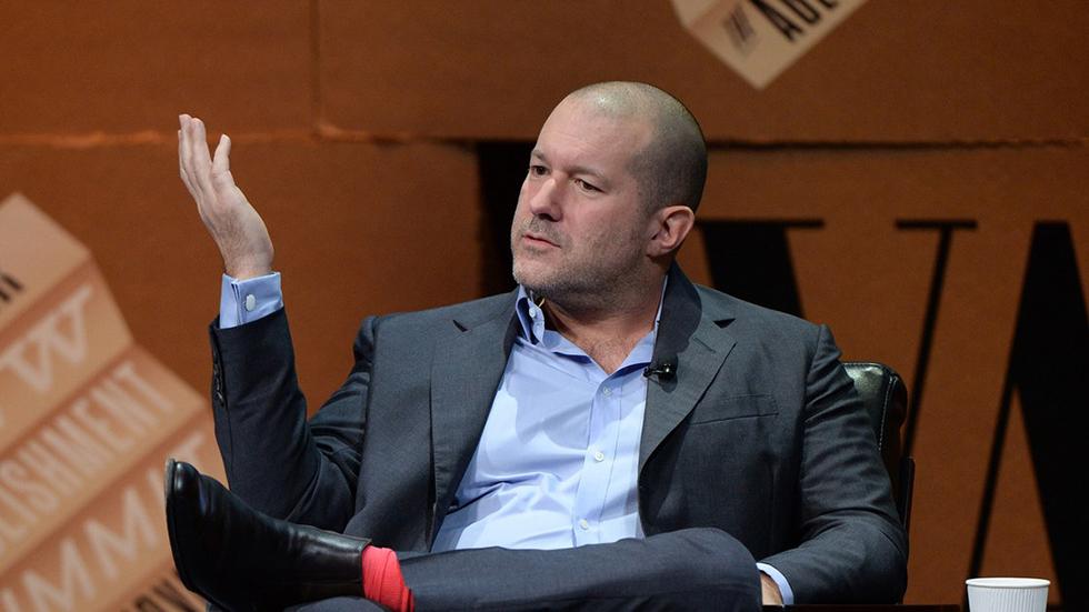 Легендарная команда дизайнеров Apple развалилась