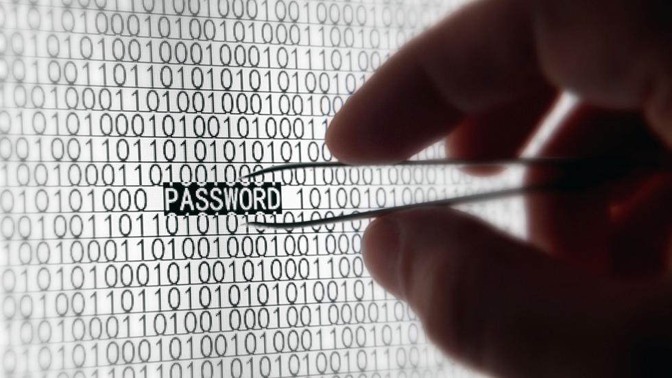 Названы худшие пароли, которыми точно нельзя пользоваться