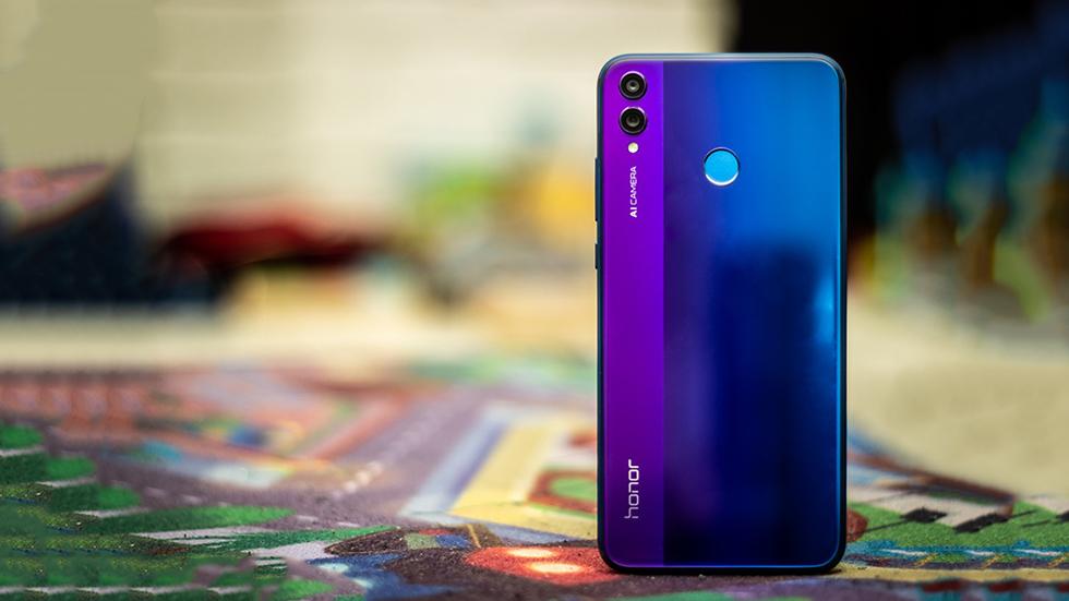 Названы самые популярные бренды смартфонов вРоссии