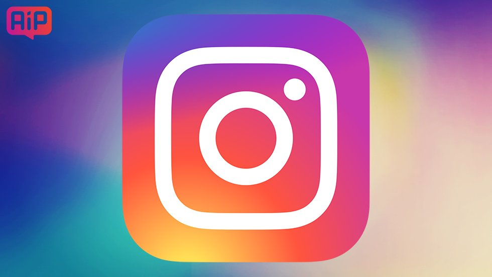 Как добавить GIF в Instagram с iPhone?