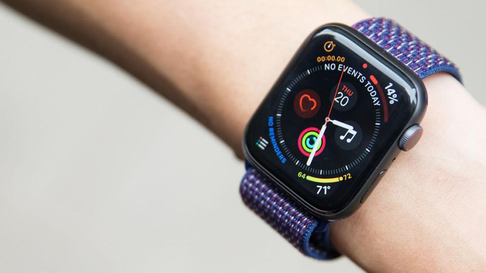 Появились первые подробности обApple Watch Series 5