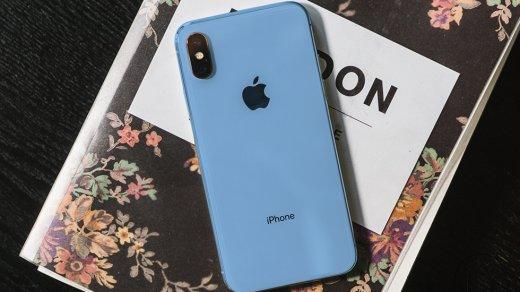 Раскрыто главное улучшение iPhone XR2019