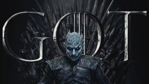 Роскомнадзор предупредил россиян обопасности просмотра «Игры престолов» винтернете