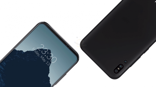 Бюджетный Xiaomi MiA3с тройной камерой на подходе