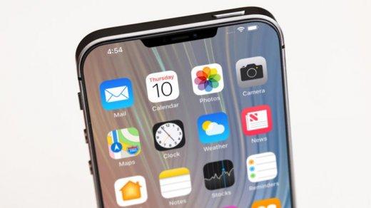 СМИ: Apple выпустит компактный iPhone XEосенью 2019 года