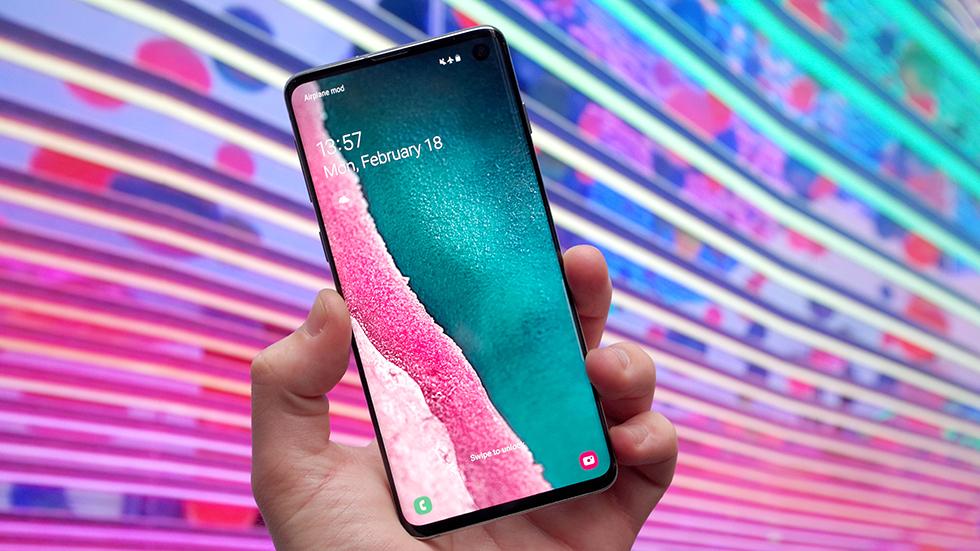 Samsung признана виновной вкоординации цен вРоссии на смартфоны и планшеты