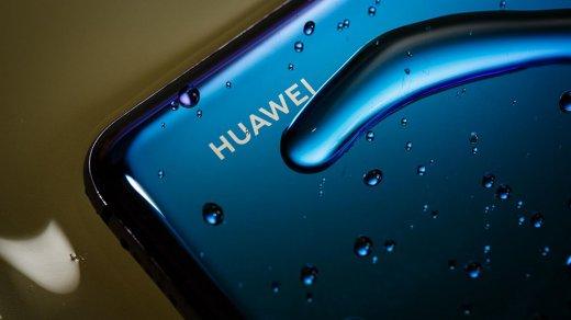 Huawei P30 Pro за70тысяч рублей обвинили влиповой водонепроницаемости