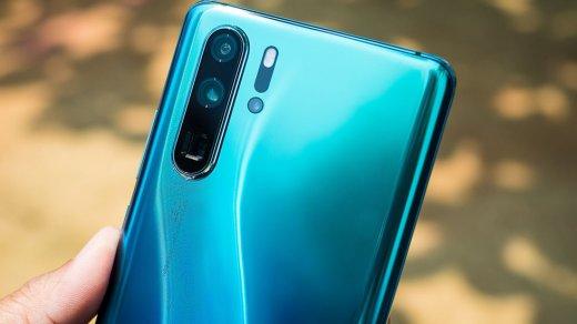 Смартфон Huawei уличили вбесшумной отправке данных правительствуКитая