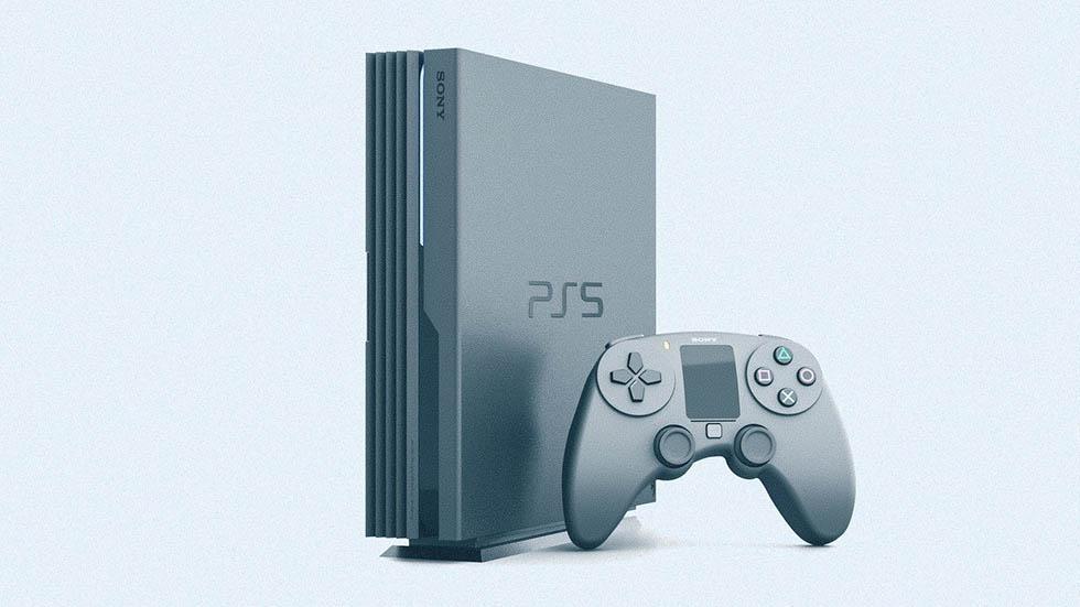 Sony PlayStation5: дата выхода ихарактеристики. Раскрыта первая официальная информация