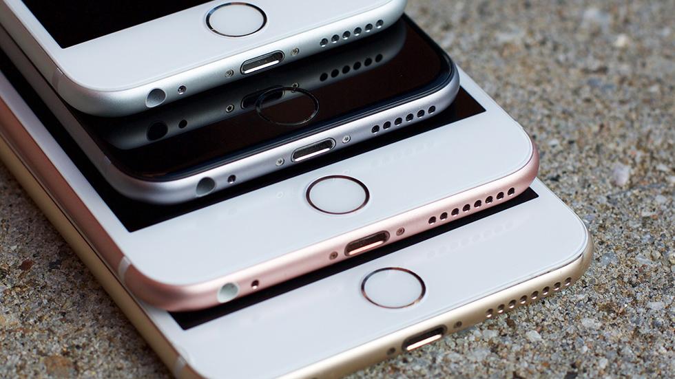 ВРоссии появились сверхдешевые восстановленные iPhone без Touch ID