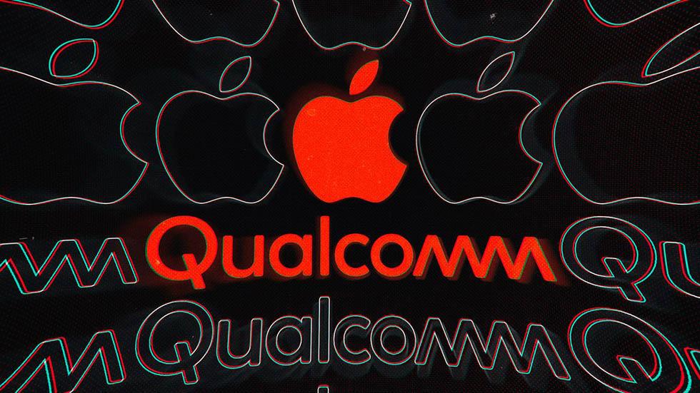 Война закончена: Apple иQualcomm помирились