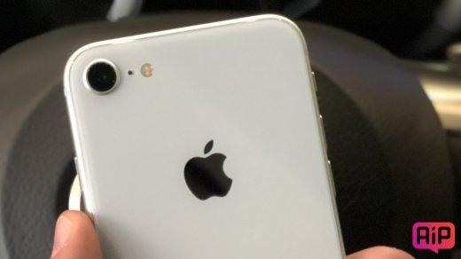 «iPhone SE2» всеже выйдет. Новый компактный iPhone будет запущен вмарте 2020 года