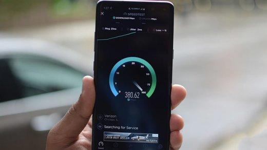 5G-смартфоны уже упользователей. Первые отзывы