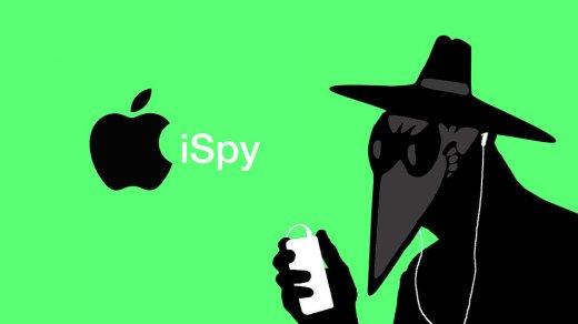Apple иGoogle отказались шпионить залюдьми попредложению властей