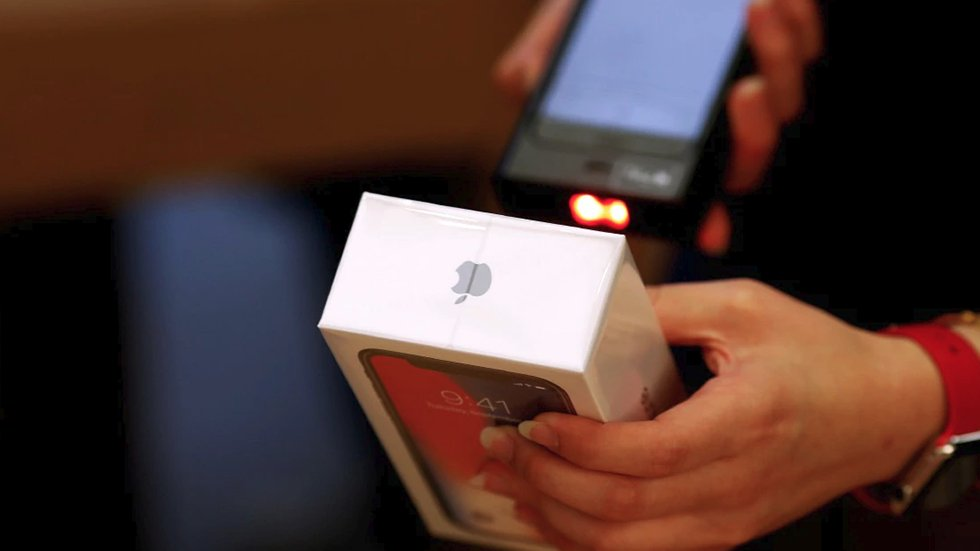 Apple предрекли серьезные проблемы из-за торговой войны США и Китая