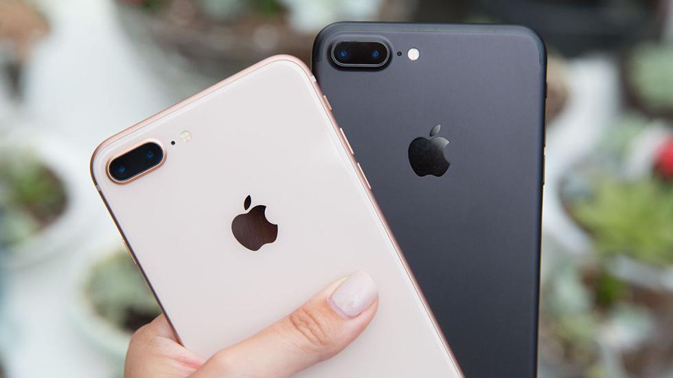 Apple сокращает производство старых iPhone