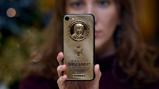 Айфоны станут дороже повсему миру из-за нового решения Трампа