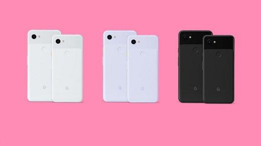 Google выпустит бюджетный смартфон нового поколения Pixel 3a