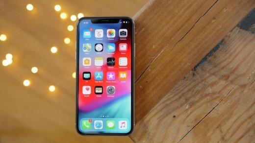 Как изменилось время работы iPhone без подзарядки наiOS 12.3