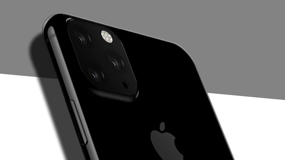 Началось производство процессоров Apple A13 для iPhone 11