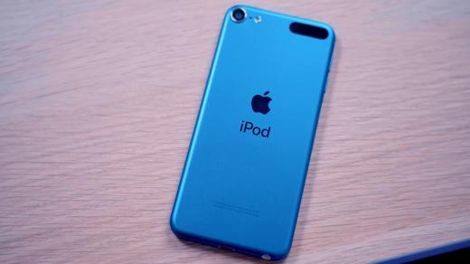 Первый обзор iPod touch 7G. Кому стоит покупать?